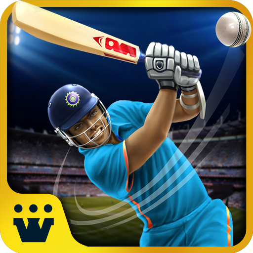 Power Cricket T20 Cup 2017 (game)