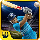 Power Cricket T20 Cup 2017 APK Icon