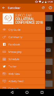 Collateral Conference 2016 - screenshot