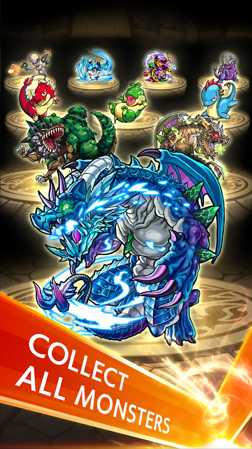 Monster Strike Screenshot 10