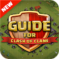 App Guide for COC 2017 APK for Windows Phone