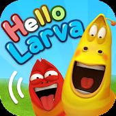 App HELLO LARVA apk for kindle fire
