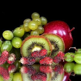 Fruits  by Asif Bora - Instagram & Mobile Other