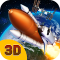 Space Shuttle Flight Simulator APK for Bluestacks