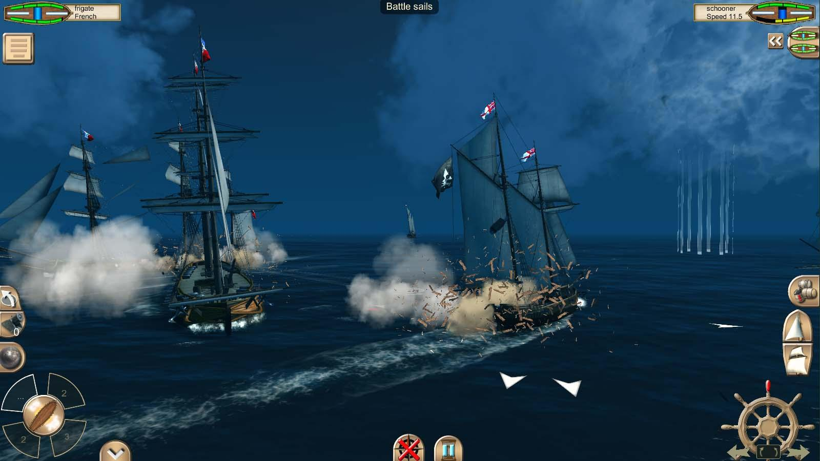 The Pirate: Caribbean Hunt Screenshot 10