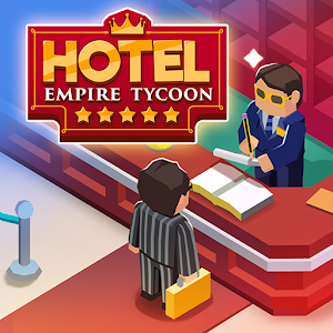 Hotel Empire Tycoon - Idle Game Manager Simulator For PC / Windows 7/8/10 / Mac – Free Download