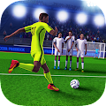 Game Free Kick Football Сhampion 17 APK for Kindle