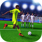 Game Free Kick Football Сhampion 17 version 2015 APK