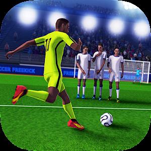 free kick football hampion 17   android apps on google play