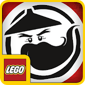 Game LEGO® Ninjago™ WU-CRU APK for Windows Phone