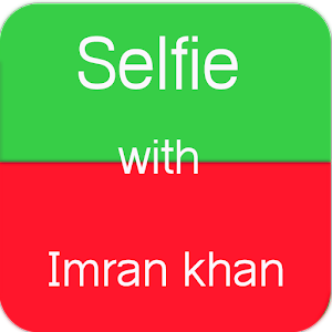 Download Selfie with Imran khan/ DP Maker For PC Windows and Mac