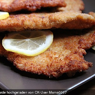 Lemon Sauce For Schnitzel Recipes
