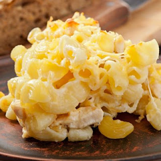 Mac And Cheese With Crab Meat Recipes