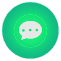 App iMessenger - Messaging OS 10 apk for kindle fire