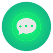 App iMessenger - Messaging OS 10 APK for Kindle