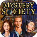 Hidden Objects: Mystery Society HD Free Crime Game APK baixar