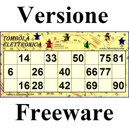 Tombola Elettronica Freeware (game)