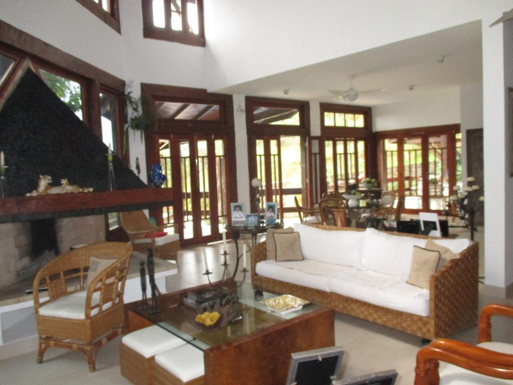 Casa  residencial para venda e locação, Engenho D Água, Ilhabela.