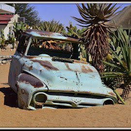 by Gisela Scott - Artistic Objects Antiques ( namibia and dullstroom 2016 )