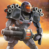 Galaxy Control: 3d strategy APK for Lenovo