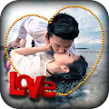 App Romentic Love Photo Frame apk for kindle fire