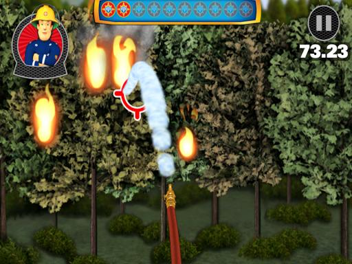 Fireman Sam – Junior Cet - screenshot