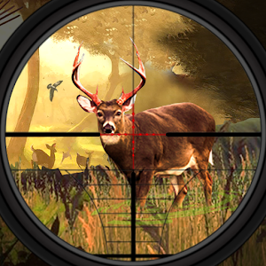 Download Mountain Deer Shooting Arena: Hunter For PC Windows and Mac