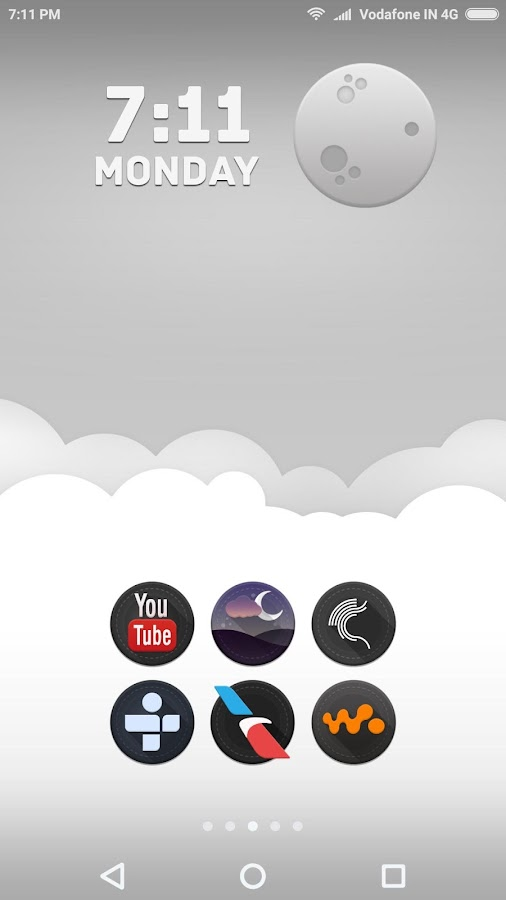 Elixir Icon Pack Screenshot 17
