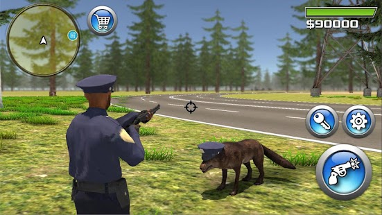 Real Police Dog Narcos - screenshot