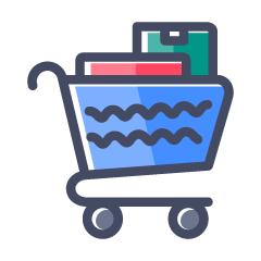 Sai Best Buy Super Mart, Langer Houz, Langer Houz logo