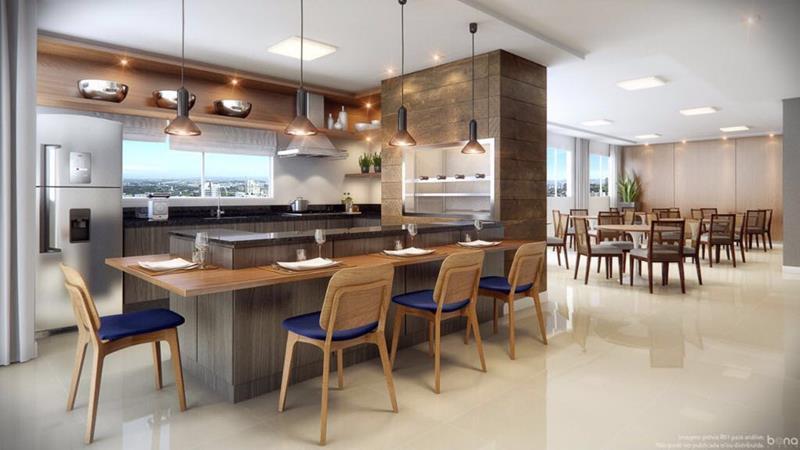 Apartamento com 2 dormitórios à venda, com parcelas de R$3.500,00