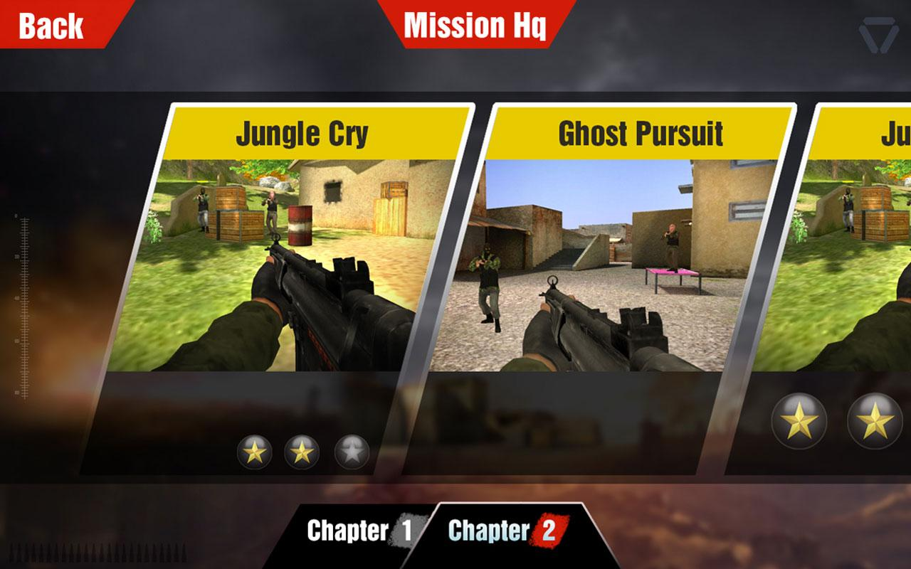 Yalghaar: Action FPS Shooting Game Screenshot 7