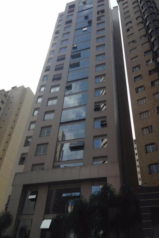 Sala à venda em Batel, Curitiba - PR