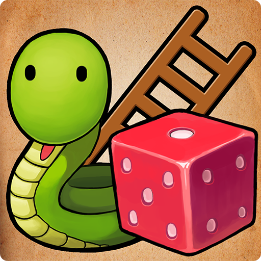 Snakes & Ladders King (game)