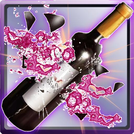 Shoot Bottles (game)