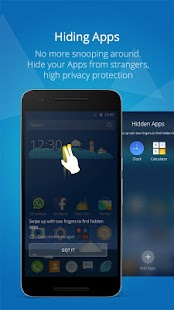 Download CM Launcher 3D-Theme,Wallpaper APK for Android Kitkat
