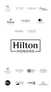 Hilton Honors: Book Hotels for pc