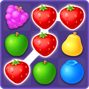 Fruit Link - Line Blast Online PC (Windows / MAC)
