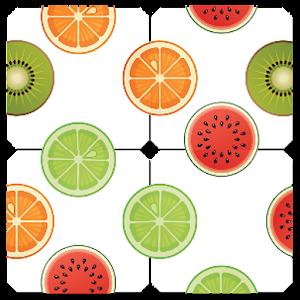 Cover art Fruit Puzzle Mania