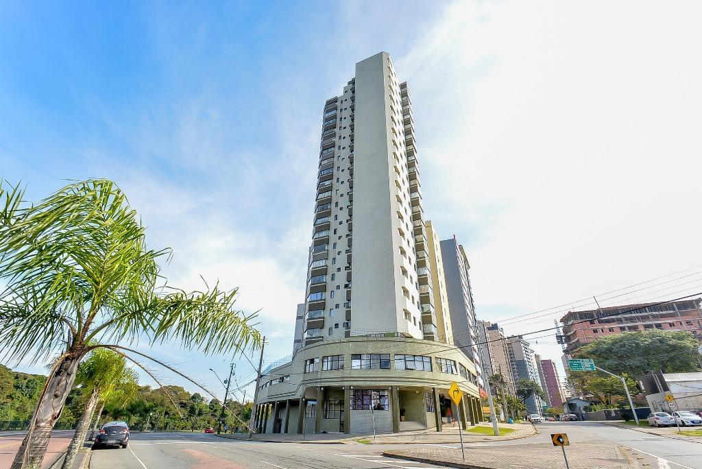 AP0276-ROM, Apartamento de 3 quartos, 97 m² à venda no Jardim Botânico - Curitiba/PR