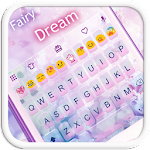 Fairy Dream Emoji Keyboard 1.0.2 Apk