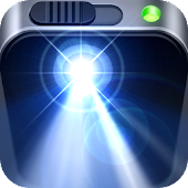 APK App Flashlight Pro for BB, BlackBerry