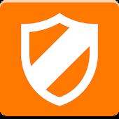 Orange Antivirus for Lollipop - Android 5.0