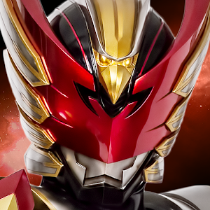 "The popular television show ""Satria Garuda BIMA-X"" is now an action game! APK Icon"