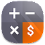 Calculator - unit converter for Lollipop - Android 5.0