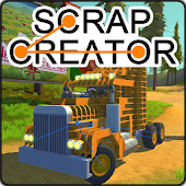 Game Scrap Creator APK for Kindle