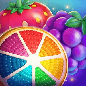 Juice Jam - Puzzle Game & Free Match 3 Games Online PC (Windows / MAC)