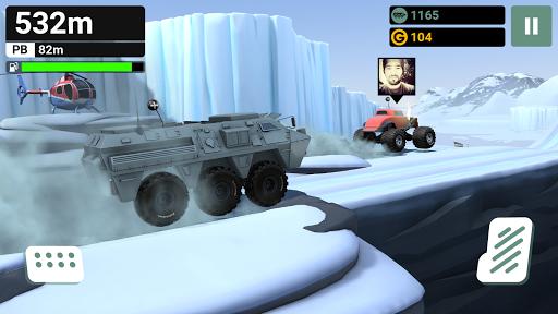 MMX Hill Dash screenshot 6