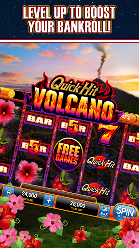 Quick Hit Casino Slots - Free Slot Machines Games screenshot 4