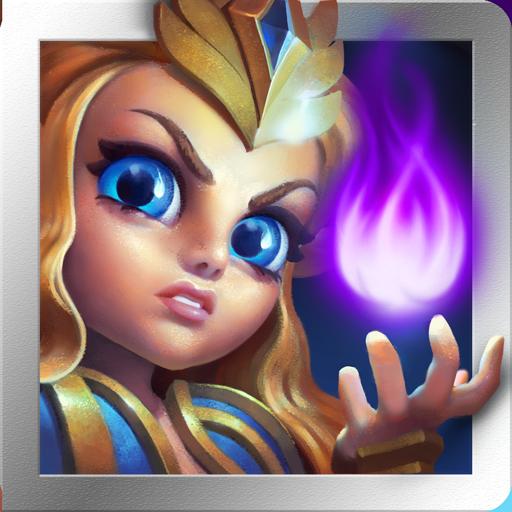 Hero Wars – Ultimate RPG Heroes Fantasy Adventure (game)
